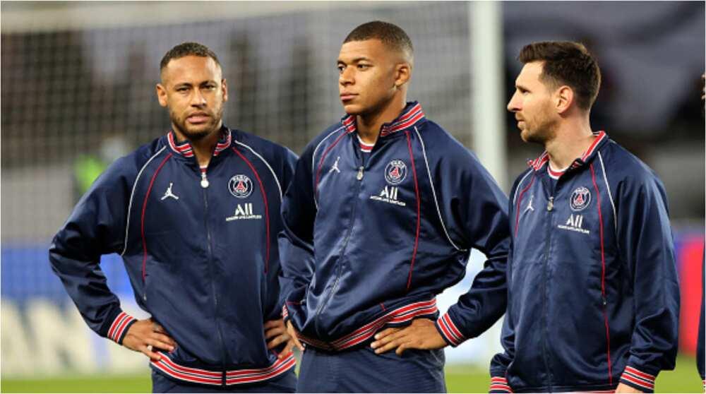 Pep Guardiola Names 3 PSG Players Giving Him Headache Ahead of Champions League Cracker