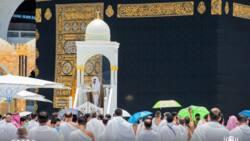 Mutumin da ya kai wa Limamin Harami hari ya ce shi ne Mahdi