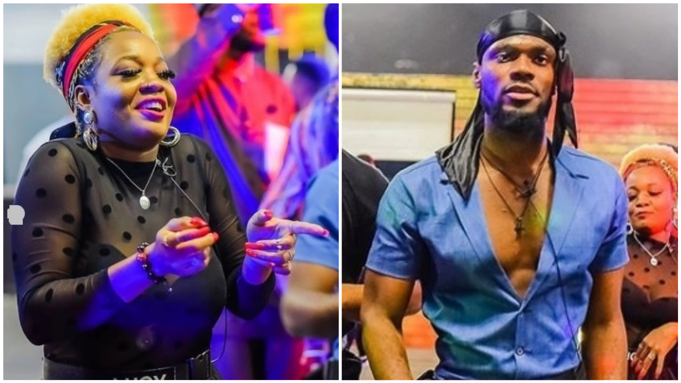 BBNaija 2020: Prince warns Lucy – I'll come against you, don't stop me from winning money | PEAKVIBEZ