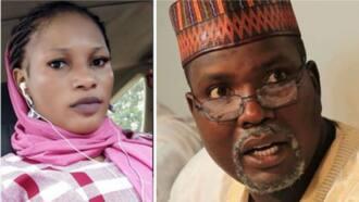 BBNaija: Ike promises to marry Mercy, opens up to her ▷ Nigeria