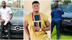 Cashing out: Sir Balo, Emmanuella, Zic Saloma and 2 other Nigerian comedians who have bought cars in 2021