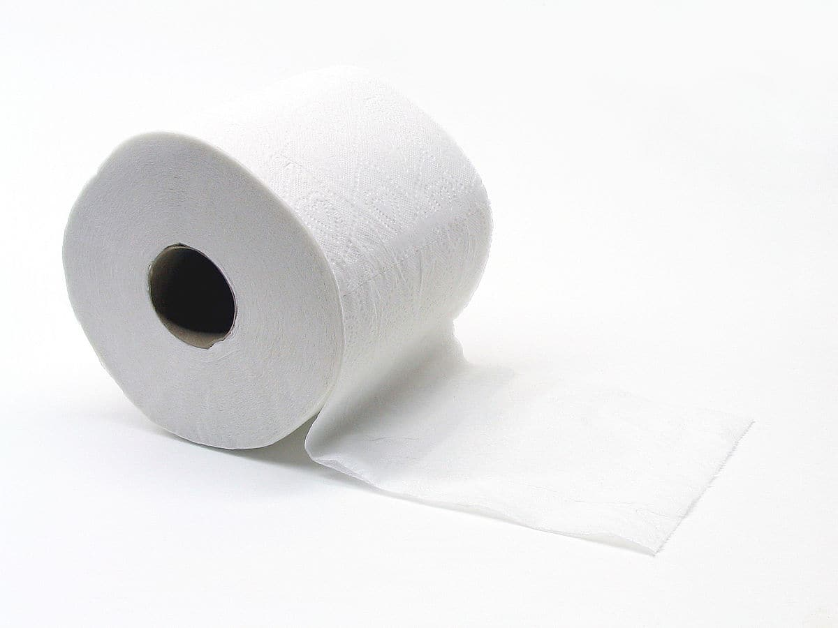 Tissue paper production business plan