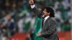 Yadda wasu mugayen kwayoyi da Diego Maradona ya sha su ka zama ajalinsa