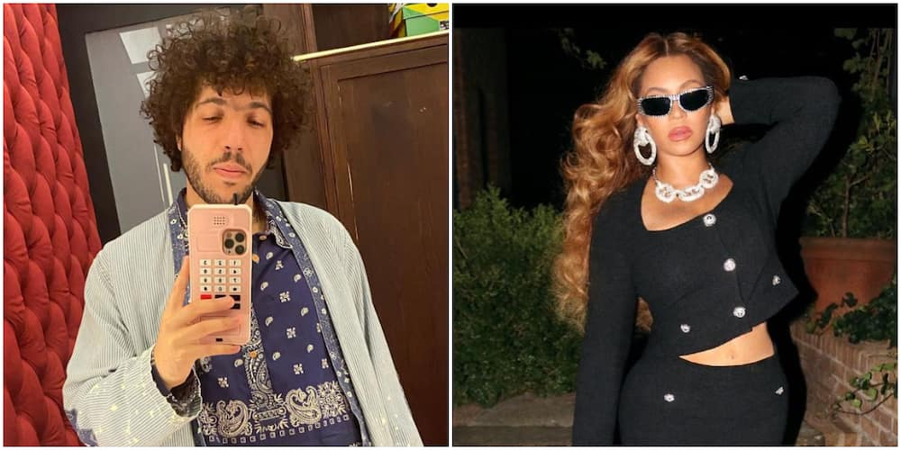 I Thought I Was Going to Die, US Producer Benny Blanco Recounts Mistakenly Kissing Beyonce in Jay-Z's Presence