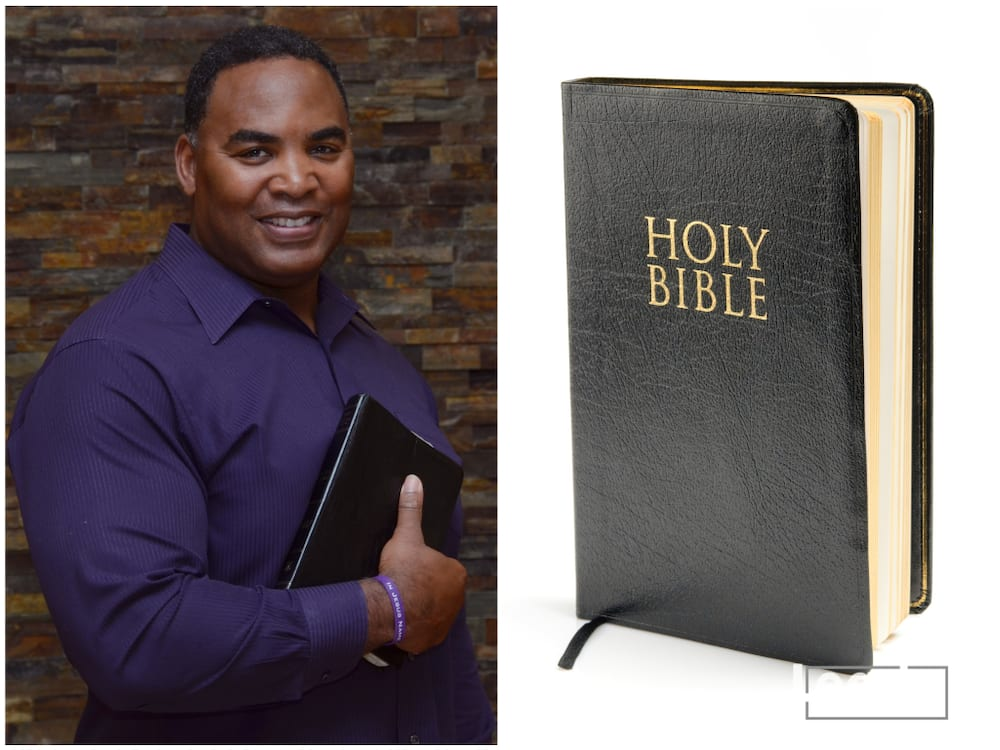 Who is a pastor according to the Bible?