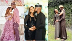 Adesua and Banky narrate how they once lost their twins, speak about their childbirth struggle in video