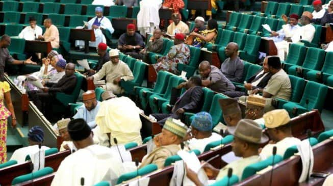 House of Reps remove age limit on employment into govt agencies