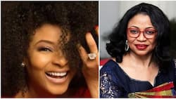Nigeria's richest woman reacts to Ibidunni Ighodalo's death, reveals what she will forever cherish about the pastor's wife