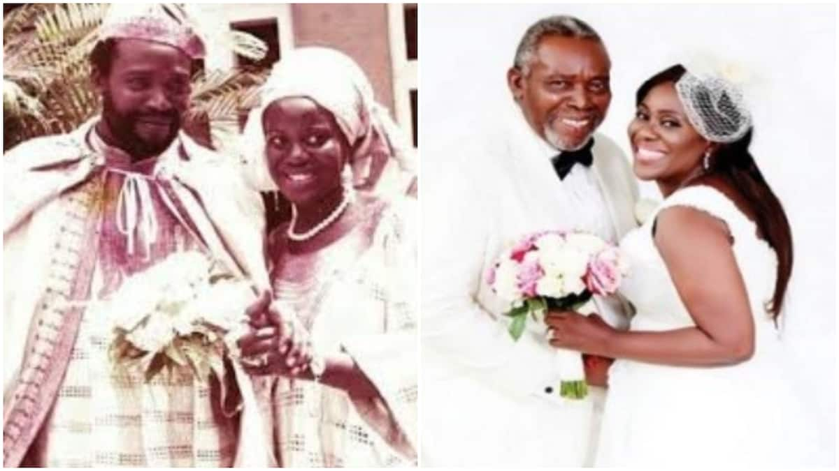 I almost ended my marriage with Olu Jacobs several times - Actress Joke Silva - Legit.ng