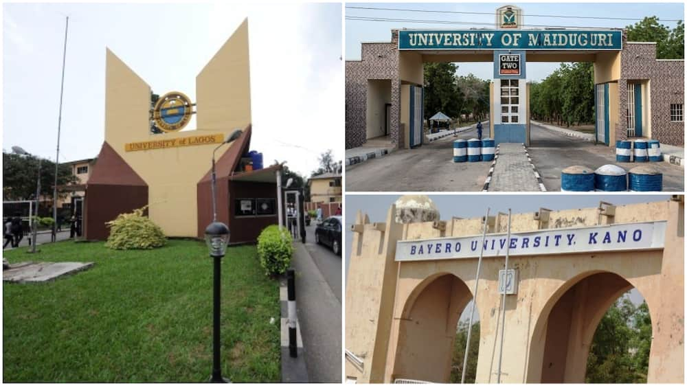 UTME 2021: Nigerian Universities That Have Released Their Cut-Off Marks for 2021/2022 Admission