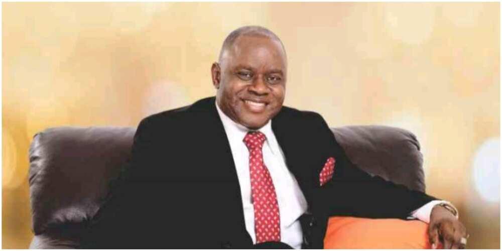 Champion Brew's Elijah Akpan Project Nigeria's Economy Growth, CBN's Tightening of Monetary Policy