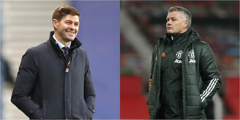 Man United fans want Liverpool legend to become Solskjaer's successor