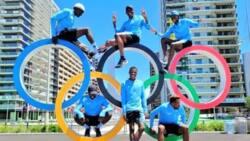 Botswana reward Tokyo 2020 Olympic medalists with 2-bedroom houses
