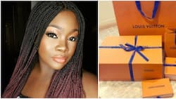 OAP Toolz shocked to discover people buy empty designer boxes to flex for the gram