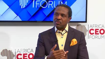 BREAKING: APC guber candidate in Rivers Tonye Cole escapes assassination