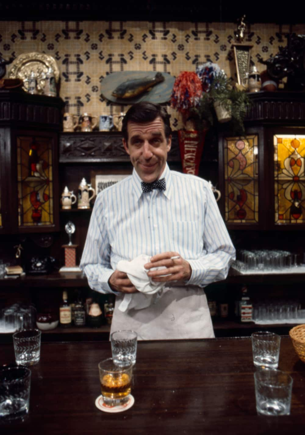Fred Gwynne movies and TV shows