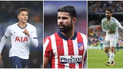 Lionel Messi, ex-Chelsea star among top players who could join another club this month (see list)