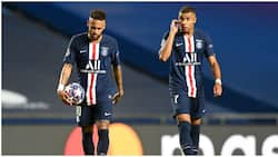Neymar makes stunning statement after PSG's Champions League collapse against Man City