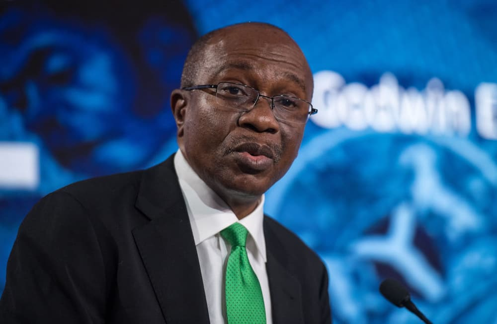 CBN Alert Staff of Possible Kidnapping, Terrorism, Give Branch Heads Directive