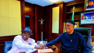 Seriake Dickson: Former PDP governor predicts what will happen before 2023 elections
