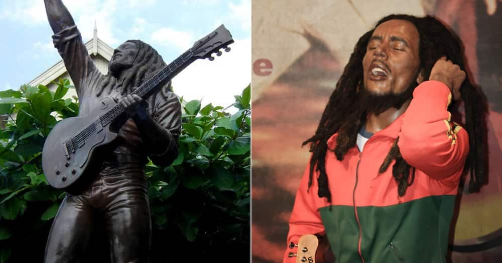 Buffalo Soldier: A Look at the Life and Times of Late Great Bob Marley