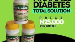 Retired Major General Shares Journey on How He Defeated Diabetes