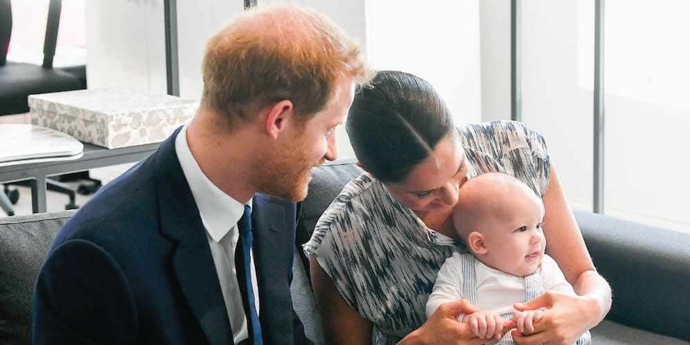 """Prince Harry Says He Moved His Family to the US to """"Break Cycle of Pain"""""""