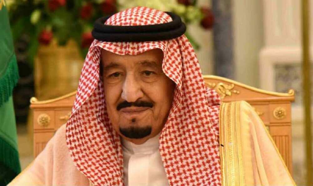 Sarkin Saudiyya ya kira Buhari a waya sun tattauna
