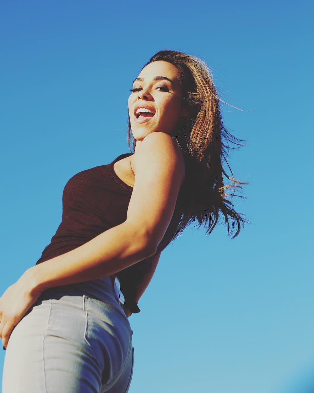 Jessica Camacho height
