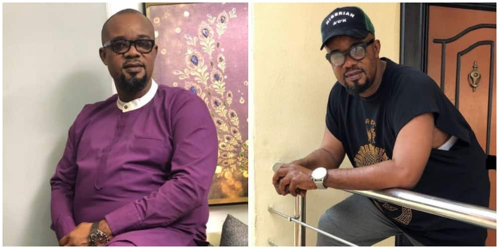 Nollywood actor Charles Inojie robbed at gunpoint in Lagos traffic