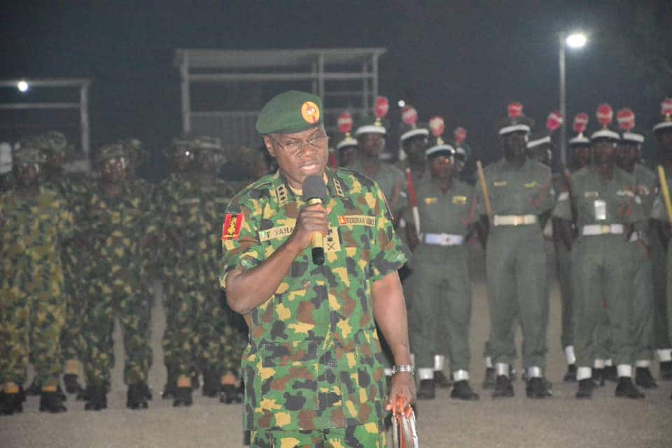 Nigerian Army Denies Constructing Ruga Settlement in Southeast