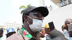 NLC suspends strike in Kaduna, gives reason