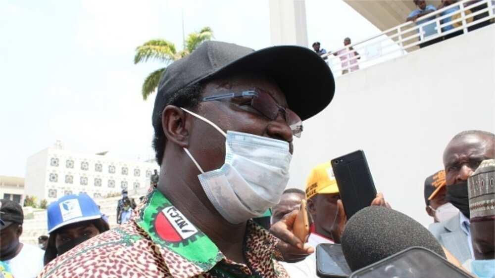 NLC Suspends Strike In Kaduna State, Gives Key Reason