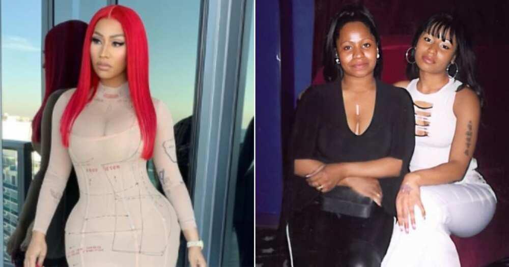 Nicki Minaj's mom files $150 million suit against hit and run offender