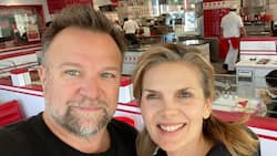 Ned Luke's biography: age, net worth, movies, death rumours