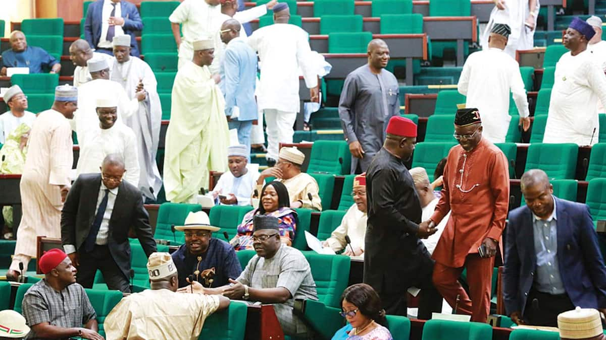 Lawmakers quickly adjourn plenary as Shiite protesters break into National Assembly