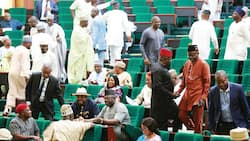 Trouble for NNPC boss Kachalla Baru as reps summons him, Ibe Kachikwu, others