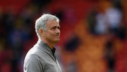 Checkout the stern warning Man United gave Jose Mourinho after receiving £18m payoff