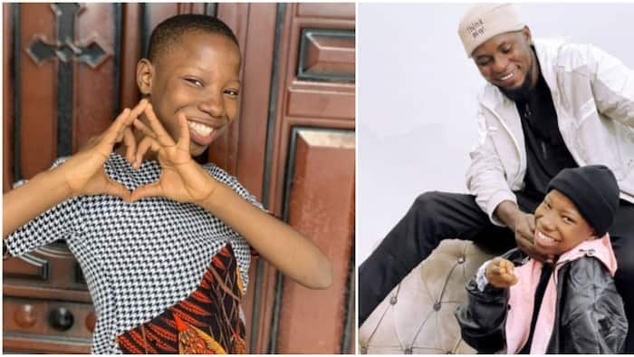 Born for fame: Kid comedian Emanuella celebrates 7 years in the industry, thanks fans for their support