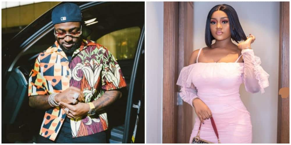 Legit Poll: Nigerians say Davido leaving Chioma for another woman won't affect his career