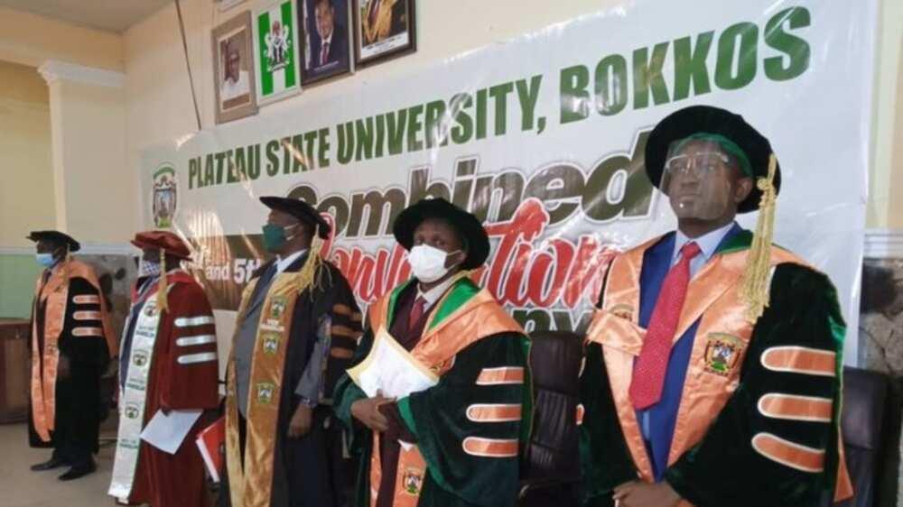 ASUU: Plateau University lecturers begin indefinite strike