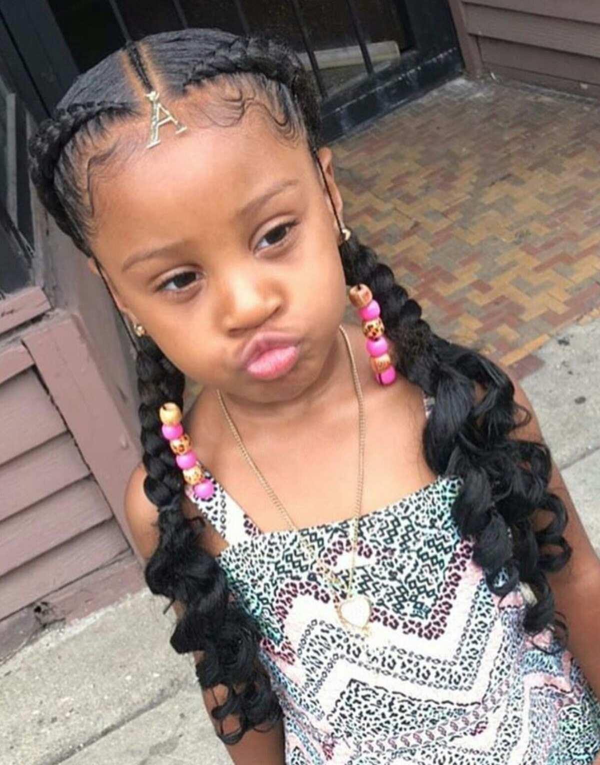 Best Weaving Hairstyles For Kids Legit Ng
