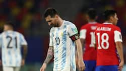 Panic as PSG formerly open talks with Lionel Messi amid contract extension with Barcelona