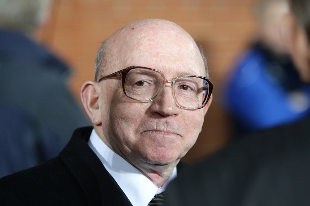 Nobby Stiles, England 1966 World Cup winner, dies at 78 after battle with illness