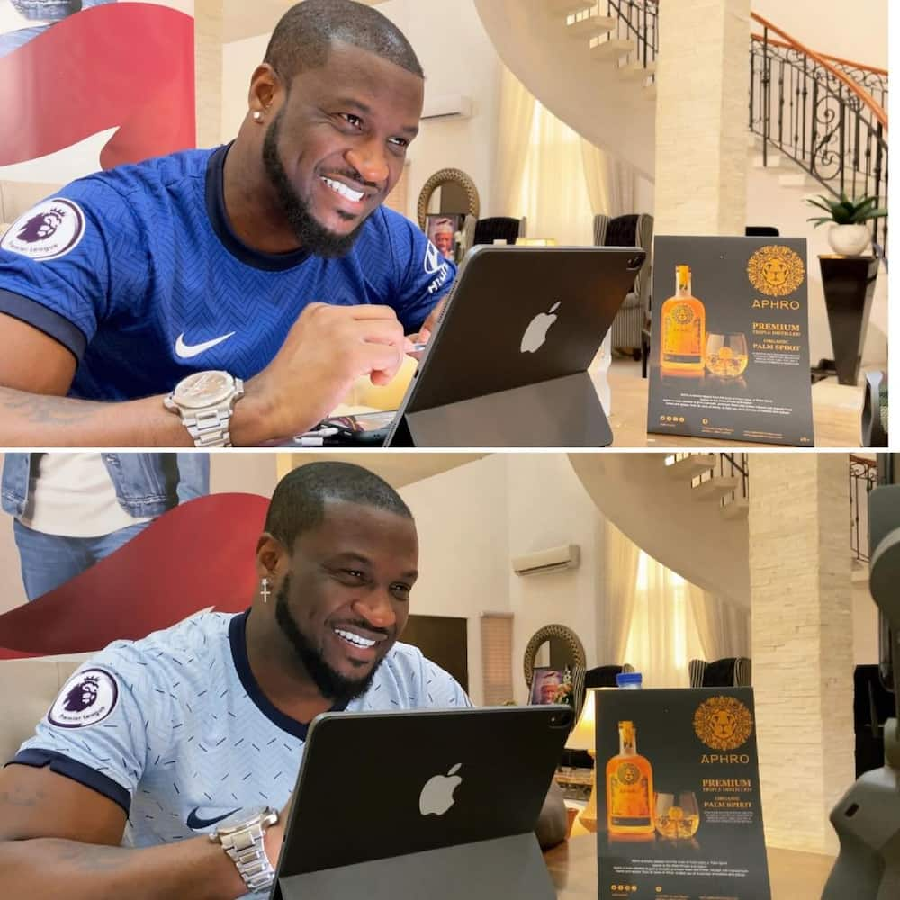 Popular Nigerian Artist Who Won N48m via Bet Proud of Chelsea Players Despite FA Cup Loss to Leicester