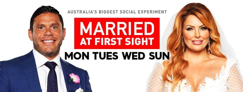 Married At First Sight cast