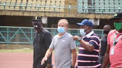 Tension as NFF refuses to pay Super Eagles coach Rohr 8-month salaries as total amount revealed