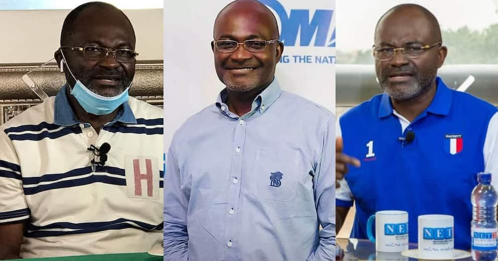 A good man will not marry you if you don't know how to cook - Kennedy Agyapong