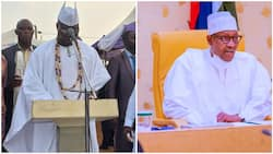 Gani Adams predicts what will happen in 2022 if Nigeria fails to restructure
