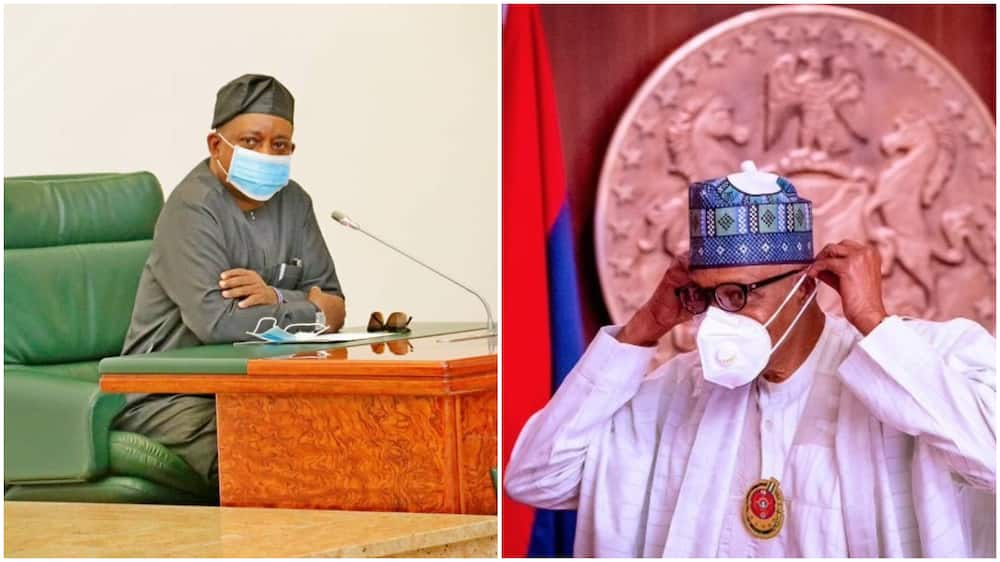 Insecurity: People Are Dying, PDP Chairman Secondus Cries Out, Asks Buhari to Declare State of Emergency